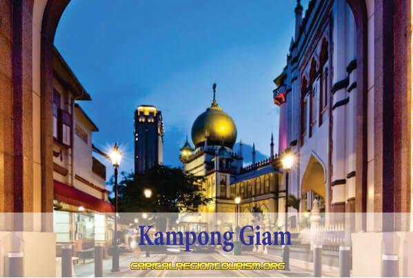 Kampong Giam