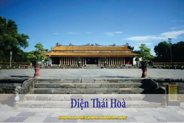 Điện Thái Hoà