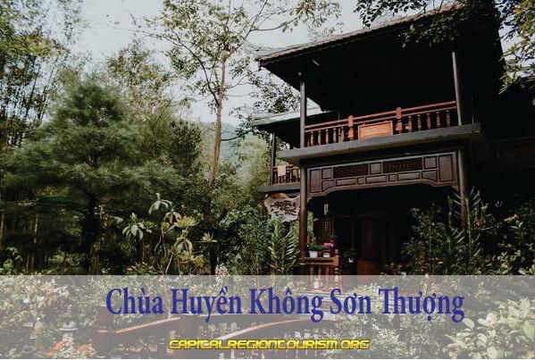 Chùa Huyền Không Sơn Thượng