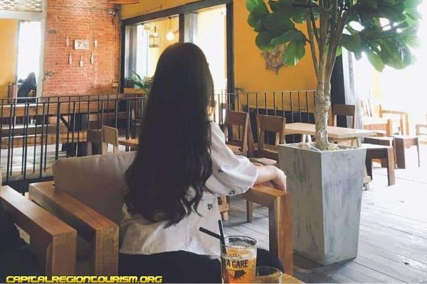 Quán cafe view đẹp ở Huế