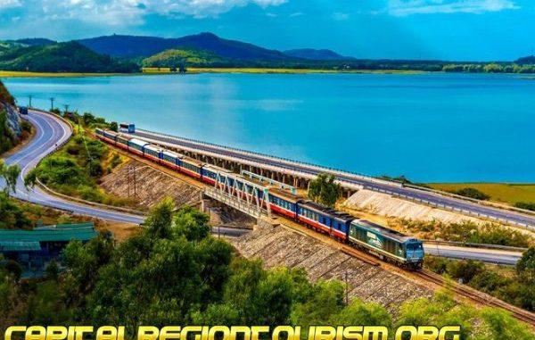 Từ Nha Trang đi Đà Nẵng bn km-Linh
