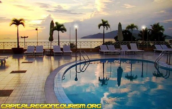 Top 49 Khách sạn ở Nha Trang có hồ bơi giá rẻ và view đẹp