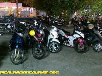 thuê xe máy đà nẵng uy tín và giá rẻ